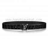 NEW Thắt lưng Louis Vuitton LV Initiales M9896T