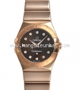 NEW Đồng hồ Omega Constellation 123.50