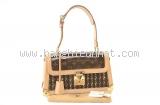 S Túi xách Louis Vuitton màu nâu M92820