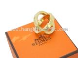 MS5011 Kẹp khăn Hermes cosmos vàng
