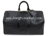 Túi du lịch Louis Vuitton màu size 45 đen M42972