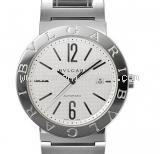 NEW Đồng hồ Bvlgari BB42WSSD/N