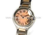 Đồng hồ Cartier Ballon bleu SM K18PG/SS