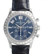 NEW Đồng hồ Patex Philippe PT950 kim cương 5961P