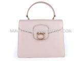 Túi xách Ferragamo màu hồng