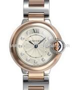 NEW Đồng hồ Cartier Ballon Bleu W3BB0005