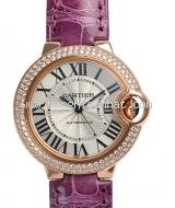 NEW Đồng hồ Cartier Ballon Bleu nữ WE902066