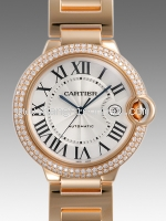 NEW Đồng hồ Cartier Ballon Bleu WE9008Z3