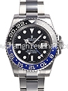 NEW Đồng hồ Rolex GMT Master 116710BL