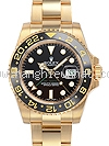 Used Đồng hồ Rolex GMT master II 116718