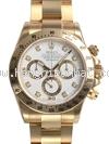 NEW Đồng hồ Rolex daytona 116528 mặt trắng