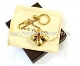 SA Móc khóa Louis Vuitton màu vàng M65222
