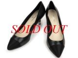 S Giày Chanel màu đen size 36 1/2 C