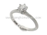 Nhẫn kim cương Tiffany & Co 0.49ct