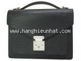 Túi xách Louis vuitton epi màu đen M52792