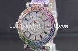 SA Đồng hồ Franck Muller 750WG kim cương