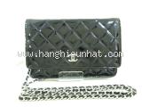 Túi xách Chanel màu đen A33814