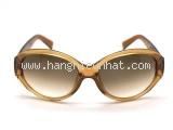 Kính mắt louis Vuitton màu nâu Z0032E