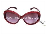 Kính mắt Chanel màu đỏ 5188-A