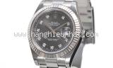 NEW Đồng hồ Rolex datejust 116334G kim cương