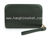 Túi cầm tay Louis Vuitton màu xanh M30184