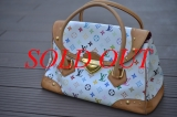MS3595 Túi Louis Vuitton multicolor beverly GM