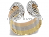 SA Nhẫn Cartier kim cương size 55