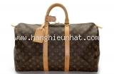 Túi du lịch Louis Vuitton size 45 monogram M41428