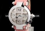 Đồng hồ Cartier Pasha kim cương WJ11932G