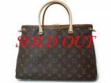 Túi xách Louis Vuitton Pallas M40907