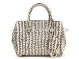 Túi xách Christian Dior da trăn