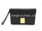 Túi cầm tay Louis Vuitton màu đen M52612