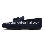 NEW Giày Ferragamo BLUE MARIN màu xanh