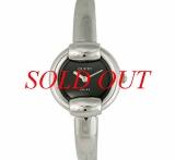 Đồng hồ Gucci 1400L mặt đen