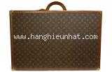 Vali du lịch Louis Vuitton màu nâu M21226