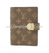 SA Bọc sổ tay Louis Vuitton monogram R21013