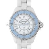 SA Đồng hồ Chanel ceramic J12 của nữ 1200 chiếc