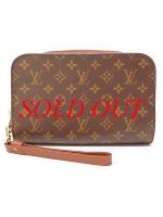 Túi cầm tay Louis Vuitton Orsay của nam M51790