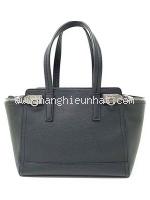 Túi xách Ferragamo tote D698 màu đen