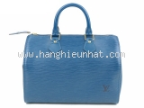 Túi Louis Vuitton speedy 25 màu xanh M43015