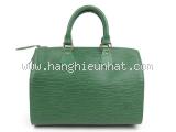 Túi Louis Vuitton speedy 25 màu xanh lá M43014