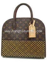 Túi xách Louis Vuitton Monogram Aiko Roh M41234