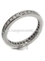 SA Nhẫn Tiffany & Co Pt950 kim cương size 10