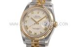 USED Đồng hồ Rolex datejust 116233 của nam