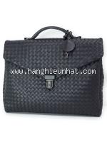 SA Túi xách Bottega V4651 màu đen