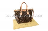 S Túi Louis Vuitton Palermo PM monogram M40145