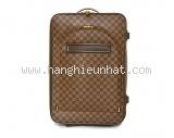 SA Vali du lịch Louis Vuitton size 55 màu nâu N23294