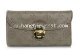 Ví da Louis Vuitton màu xám M93761