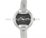 MS5222 Đồng hồ Gucci 1400L mặt số đen