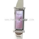 MS5223 Đồng hồ Gucci 1900L mặt số hồng